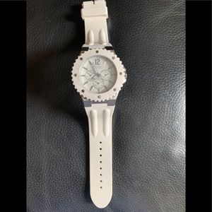 Almost new Guess watch